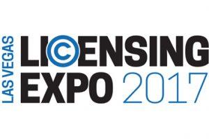 Cooneen attending Las Vegas Licensing Expo 2017